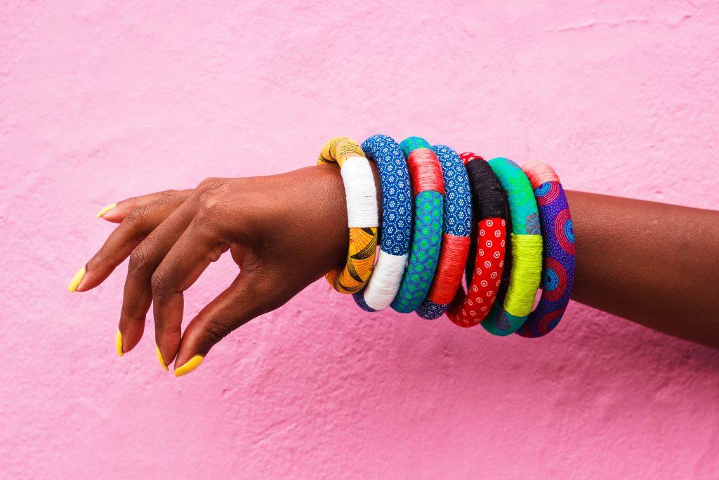 Nomi Handmade 'Luyolo' Bracelets